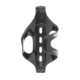 XLAB Sidekick Cage Bottle Holder left black
